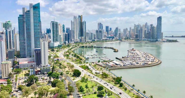 Panamá City Bachelor Party Tour
