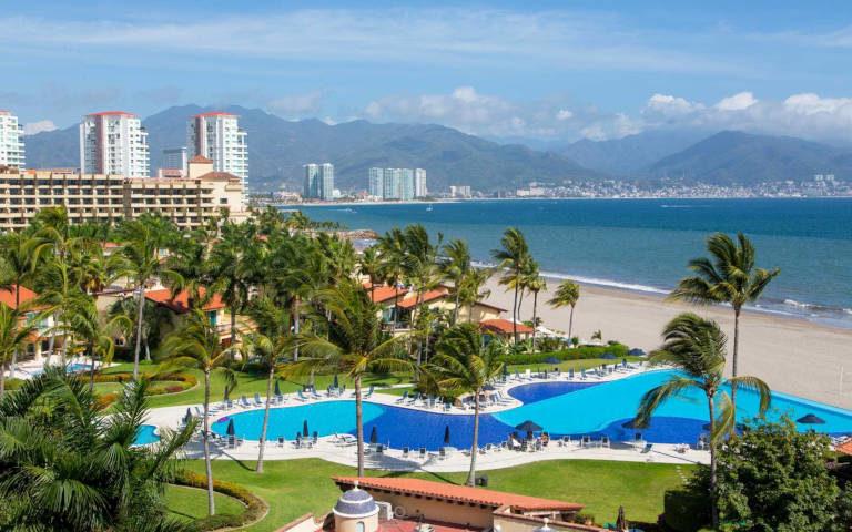 Puerto Vallarta Mexico Bachelor Party Tour