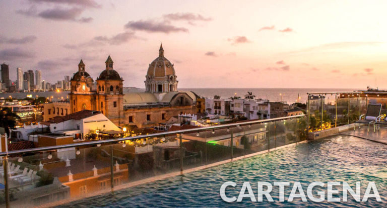 Cartagena Colombia The Best Bachelor Party Ever