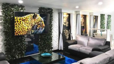 Bachelor Party in Medellín Colombia Vacation Rentals Accommodation 6