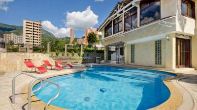 Bachelor Party in Medellín Colombia Vacation Rentals Accommodation 5