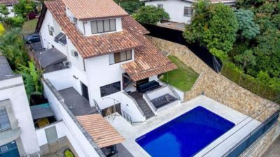 Bachelor Party in Medellín Colombia Vacation Rentals Accommodation 1