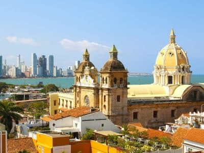 Cartagena VIP Tours and Accommodations for Best Bachelor Party in Colombia