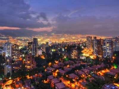 Medellin Antioquia VIP Tours and Accommodations for Best Bachelor Party