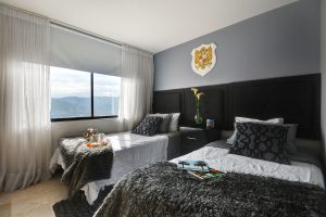 Double-Bed-Room