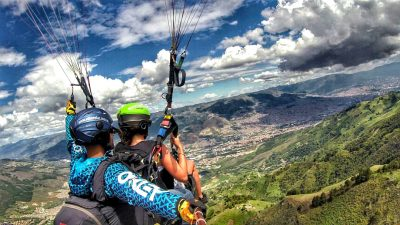 Bachelor Party in Medellín Colombia