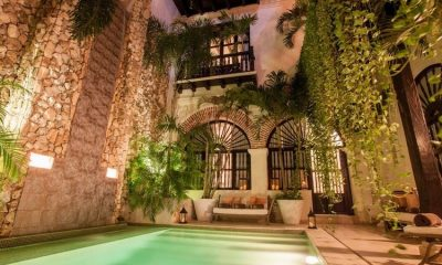 bachelor party in cartagena Luxury Accommodations and Vacation Rentals