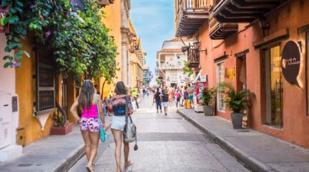Best Bachelor Party in Cartagena City Tour