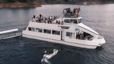 Bachelor Party Medellin Colombia Yatch Guatape Tour 0