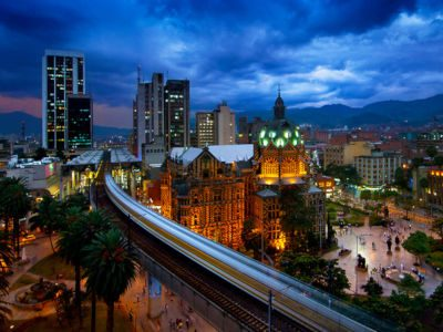 Medellin Bachelor Party Guide Tours And Packages