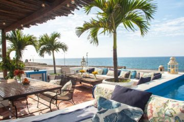 Vacation Rentals in Cartagena for Bachelor Party