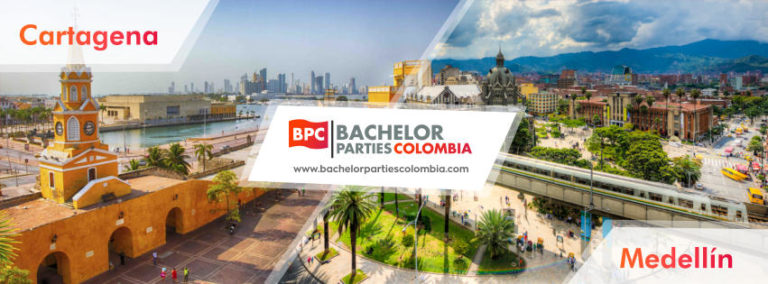 How to organize a Bachelor Party in Colombia Succesfully