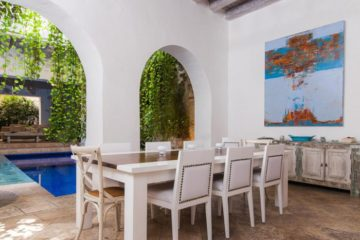luxury-pool-restored-house-vacation-rentals-cartagena-colombia (26)
