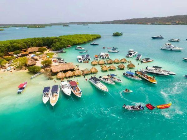 Cholon Tour Isla Baru Cartagena Tourist Guide
