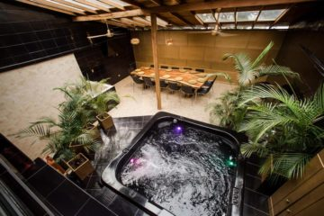 Medellin-Vacation-Rentals-Accommodation-Bachelor-Party-Friendly-20