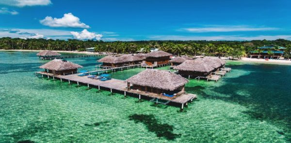 Panamá Bocas Del Toro Adventure What To Do