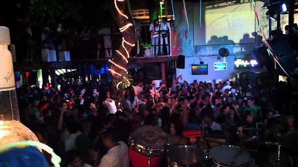 Panamá Nightclubs Bachelor Party Panama
