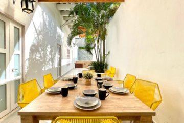 Cartagena party villas