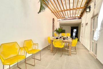 planning a bachelor party in Cartagena