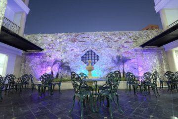 bachelor party Cartagena