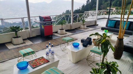 Medellin Bachelor Party Accommodation And Vacation Rentals in Medellín