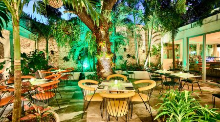 Best restaurants in Cartagena Colombia