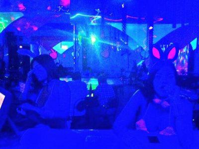 Cartagena-Bachelor-Party-nightlife-Strip-Pley-Club-01