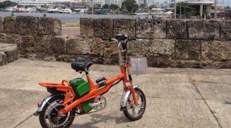 Cartagena-Electric-Bike-Tour-Bachelor-Party-4