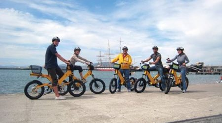Cartagena-Electric-Bike-Tour-Bachelor-Party-7