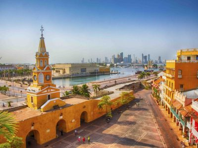 Cartagena Bachelor Party Package Itinerary