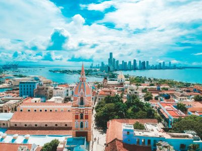 Cartagena Bachelor Party Itinerary