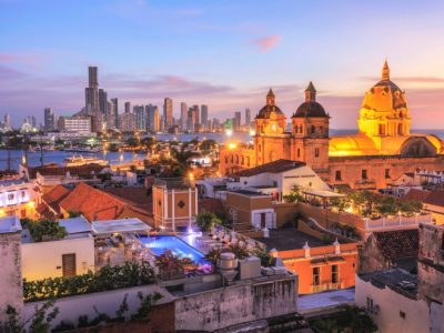 Cartagena Bachelor Party Itinerary 2019