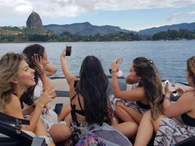 Medellin bachelorette party planning guide