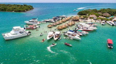 Playa-Cholon-Isla-Baru-Tour-Cartagena-Colombia-13