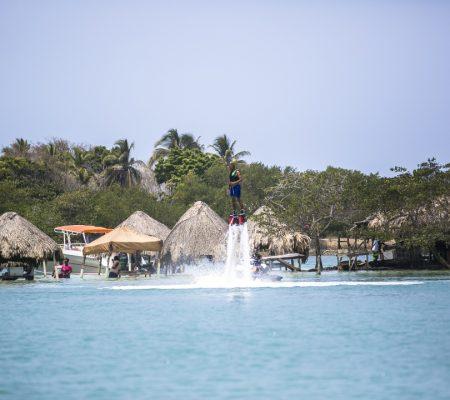 Playa-Cholon-Isla-Baru-Tour-Cartagena-Colombia-15