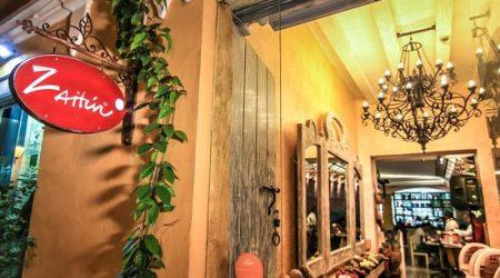 Best restaurants in Cartagena Colombia
