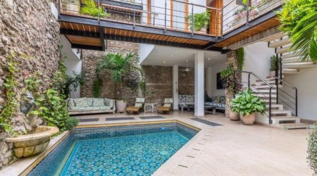 Colombia Cartagena bachelor party Accommodations and Vacation Rentals