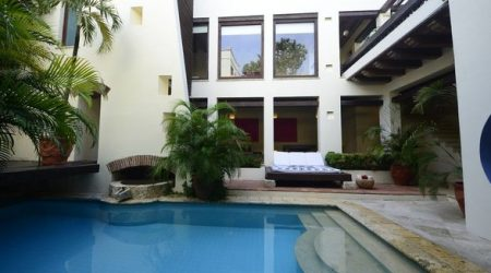 Cartagena Colombia bachelor party Accommodations and Vacation Rentals