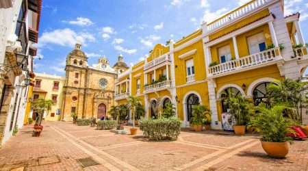 Best Bachelor Party Cartagena City Tour