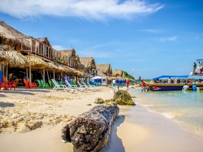 bachelor party in cartagena best beaches tour