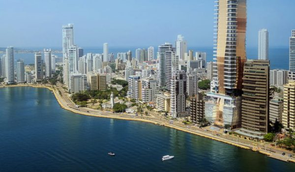 Cartagena Bachelor Party Package Guide