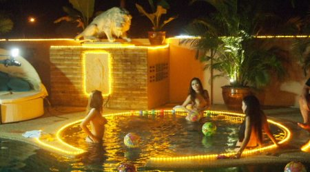 Cartagena VIP bachelor Nightlife Private Party