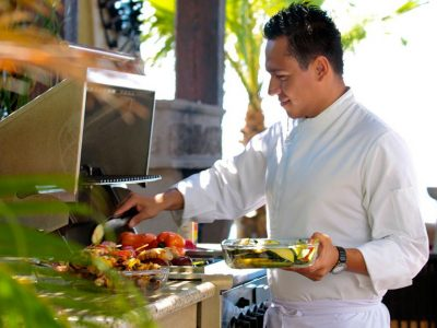 Colombia Cartagena Bachelor Party Guide Itinerary Private chef