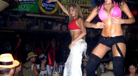 Strip Club Cartagena Colombia